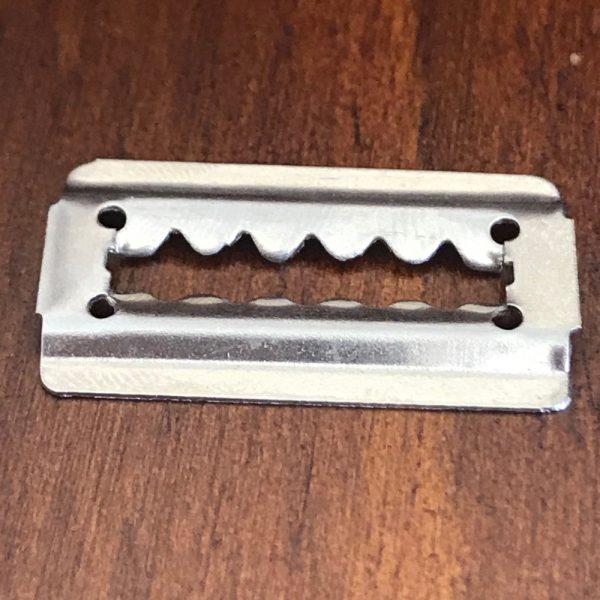Bumper Bar Clip / Alligator Clip