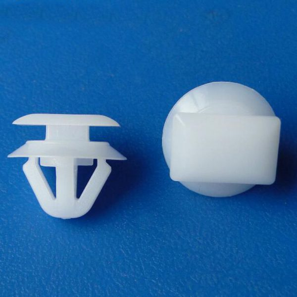 Mazda-Ford Stone Guard Side Moulding Protector