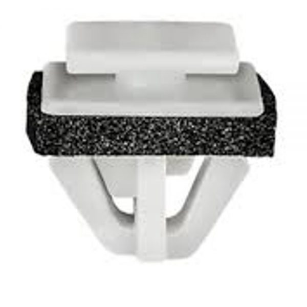 Front Hood Moulding Retaining Clip