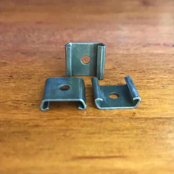 Side Moulding Clip