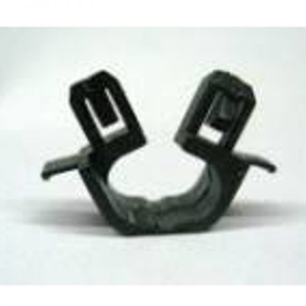 Washer Tube Retainer Front & Rear