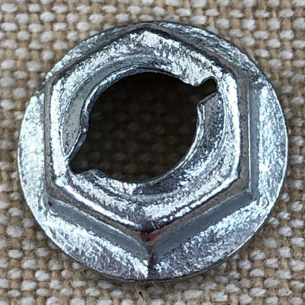 Helmet Nut