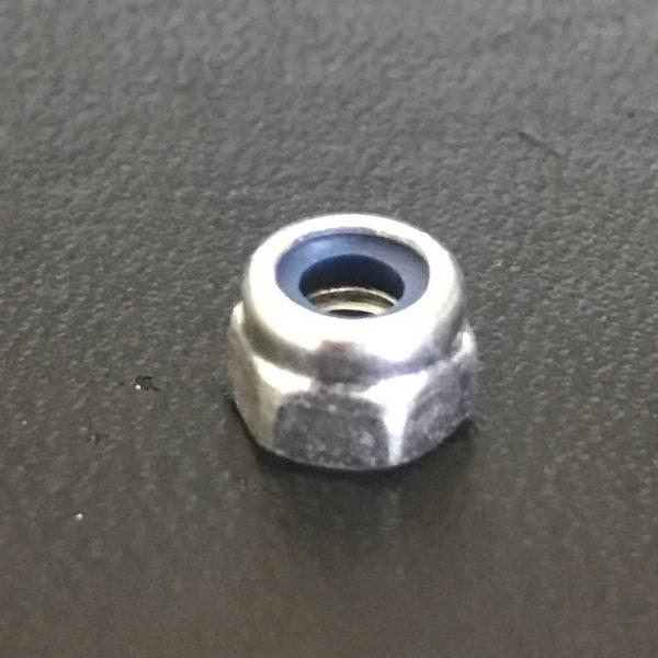 Nylon Insert Nuts or Nyloc Nut