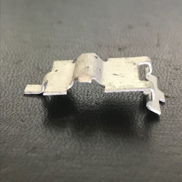 Bonnet Cable Retainer Clip