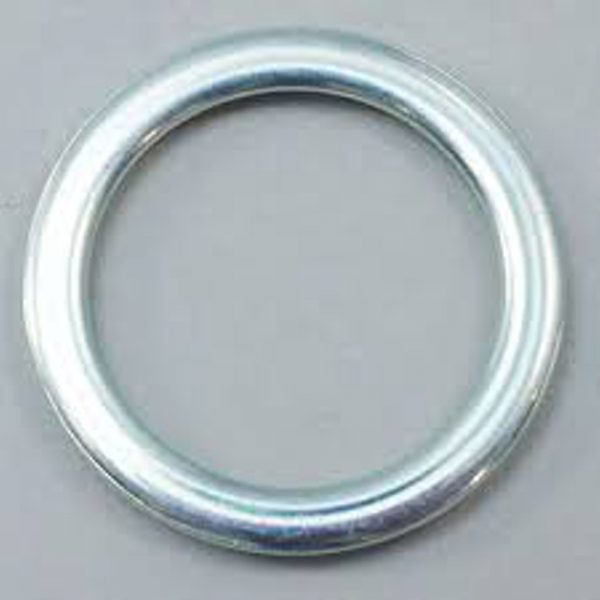 Crushable Steel Gasket