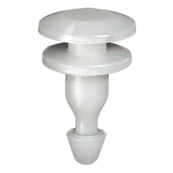 Wheel Flare Retainer Clip